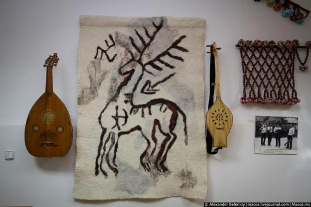 Современная культура и искусство адыгов