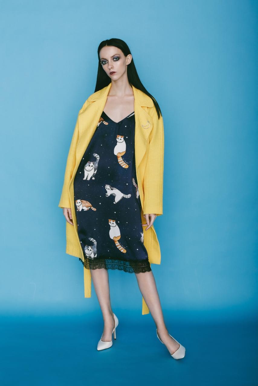 Liz fashion industry limited 85