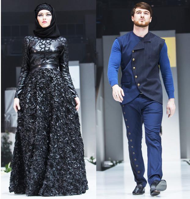 Фото предоставлено пресс-службой Grozny Fashion Week