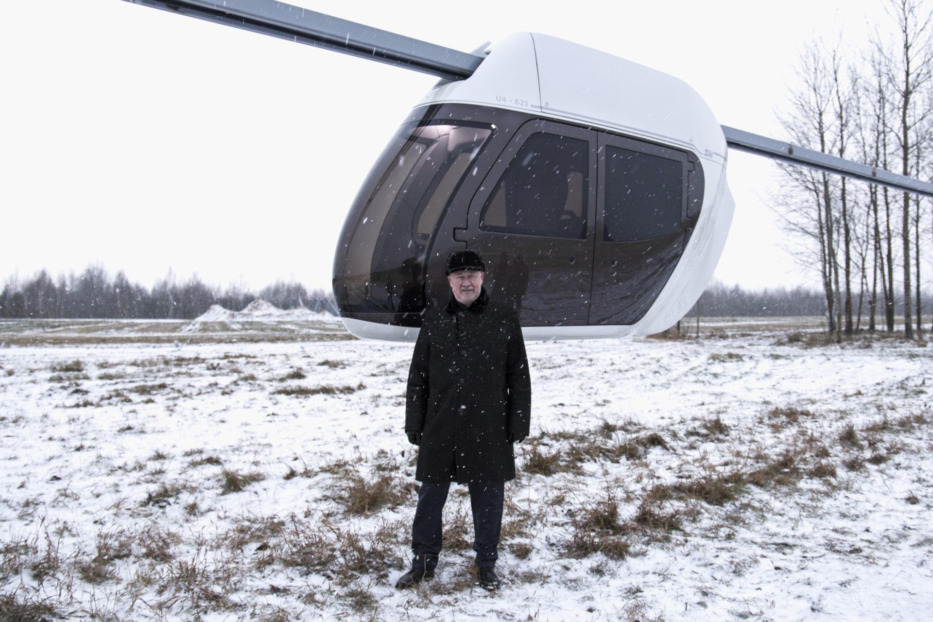 Анатолий Юницкий