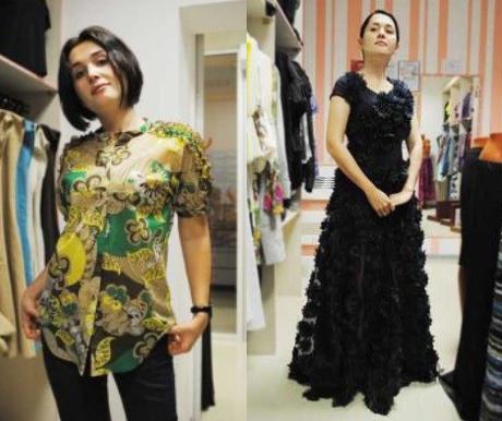 Тата Гавришева. Современная культура Дагестана. Часть 1 - Мода.   Взгляд культуролога.