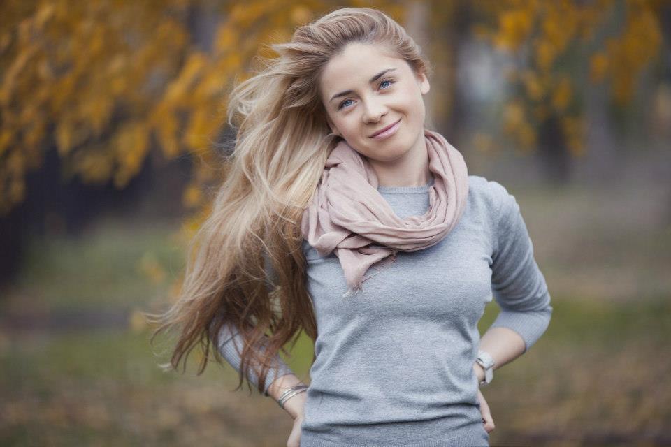 Ольга Зейгер