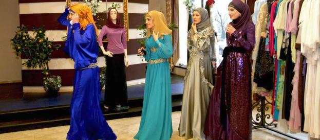 Республика Чечня как оплот исламской культуры в России