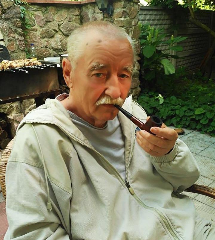 Игорь Поклад