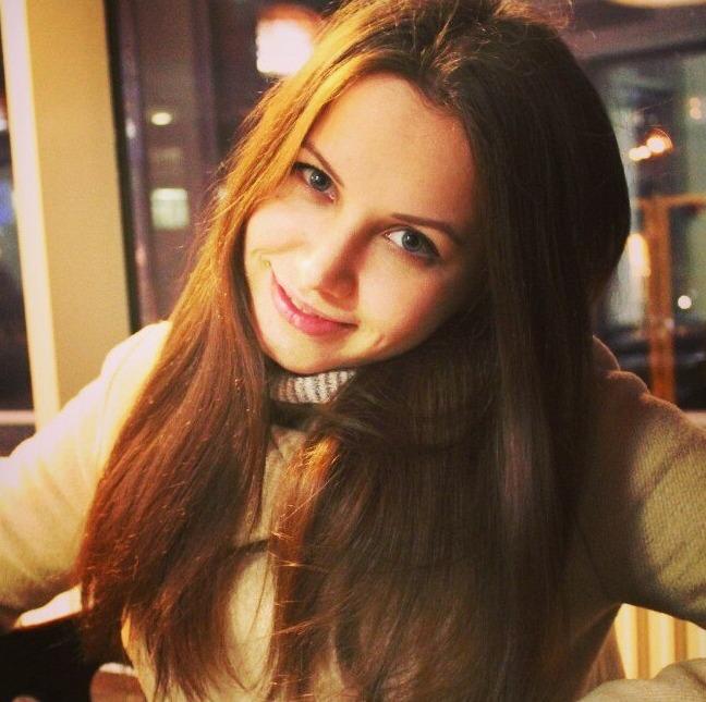 Алина Емченко